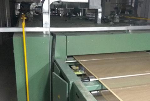 印花机改造